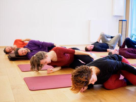 Feldenkrais Methode - Bewusstheit durch Bewegung - Wien