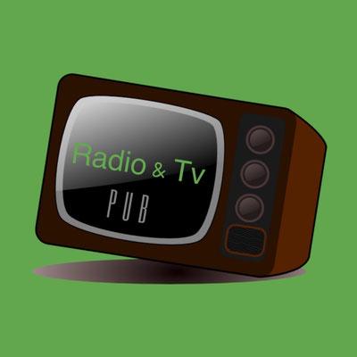 voix off Pubs Radio & TV