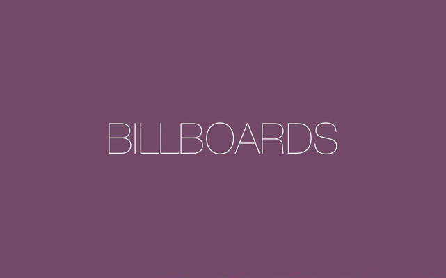 voix off Billboard   Solange du Part