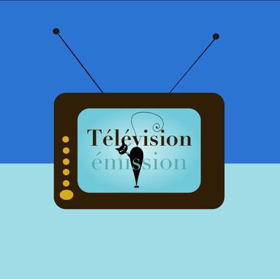 Voix-Off Television   Solange du Part