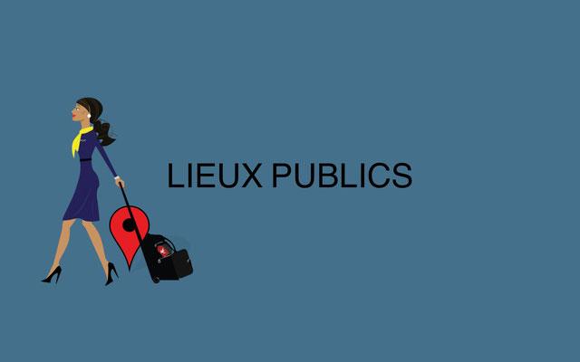 voix off Lieux Publics | ambiance sonore | accompagnement vocal | Solange du Part