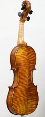 violino Stradivari barocco