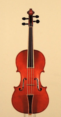 Violino barocco Antonio Stradivari