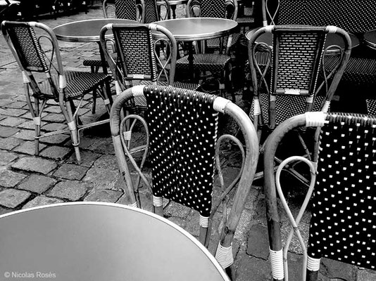 FIVE DAYS IN PARIS 69 Nicolas Rosès Photographe
