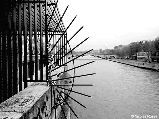 FIVE DAYS IN PARIS 83 Nicolas Rosès Photographe