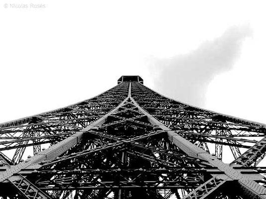 FIVE DAYS IN PARIS 10 Nicolas Rosès Photographe
