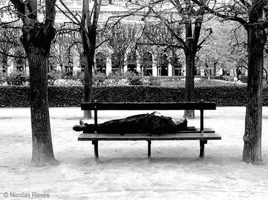 FIVE DAYS IN PARIS 49 Nicolas Rosès Photographe