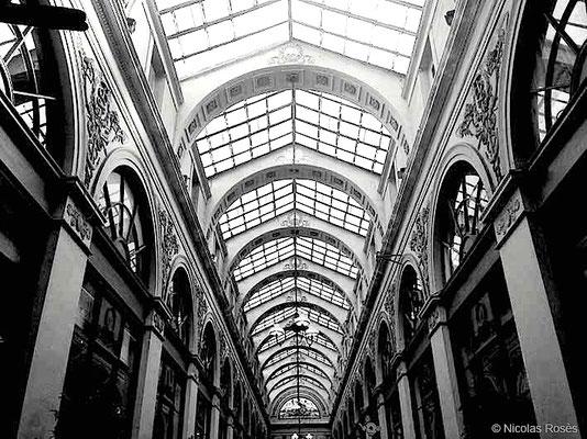 FIVE DAYS IN PARIS 27 Nicolas Rosès Photographe