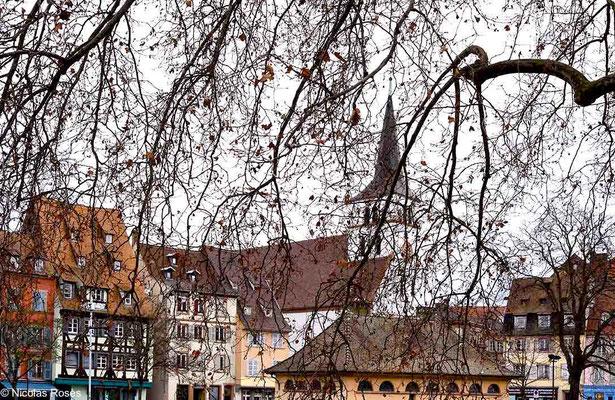 Strasbourg Nicolas Rosès Photographe