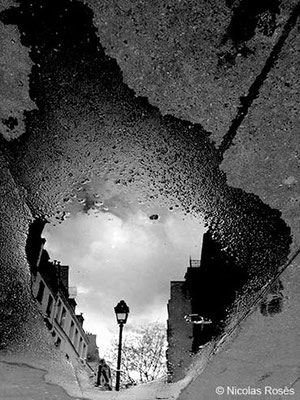 FIVE DAYS IN PARIS 22 Nicolas Rosès Photographe
