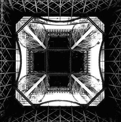 FIVE DAYS IN PARIS 14 Nicolas Rosès Photographe