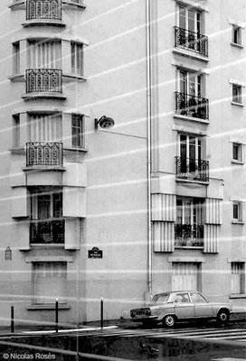 FIVE DAYS IN PARIS 86 Nicolas Rosès Photographe