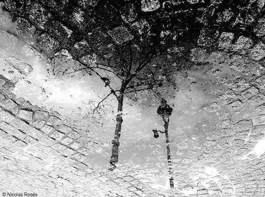 FIVE DAYS IN PARIS 16 Nicolas Rosès Photographe