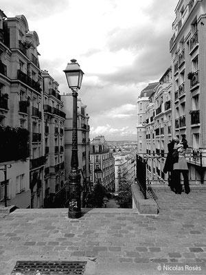 FIVE DAYS IN PARIS  58 Nicolas Rosès Photographe