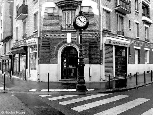 FIVE DAYS IN PARIS 87 Nicolas Rosès Photographe