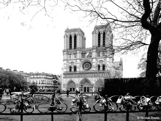 FIVE DAYS IN PARIS 79 Nicolas Rosès Photographe