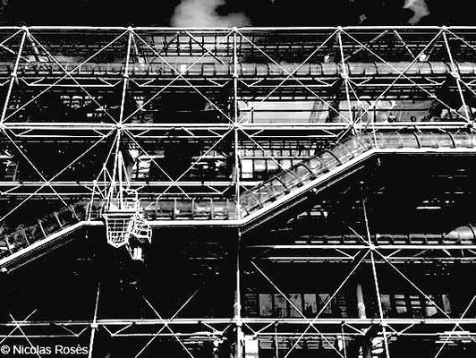 FIVE DAYS IN PARIS 3 Nicolas Rosès Photographe
