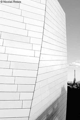 FIVE DAYS IN PARIS 96 Nicolas Rosès Photographe
