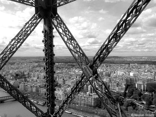 FIVE DAYS IN PARIS 13 Nicolas Rosès Photographe