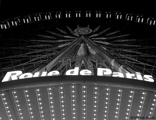 FIVE DAYS IN PARIS 17 Nicolas Rosès Photographe
