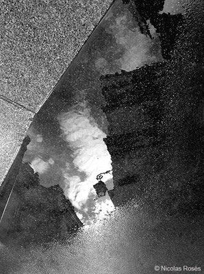 FIVE DAYS IN PARIS 41 Nicolas Rosès Photographe