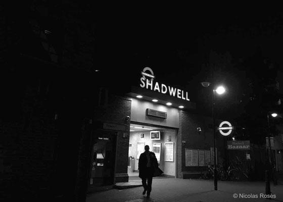London Calling 1 Nicolas Rosès Photographe