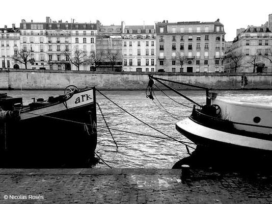 FIVE DAYS IN PARIS 85 Nicolas Rosès Photographe
