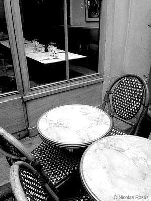 FIVE DAYS IN PARIS 36 Nicolas Rosès Photographe