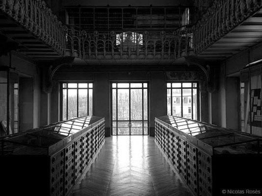 FIVE DAYS IN PARIS 91 Nicolas Rosès Photographe