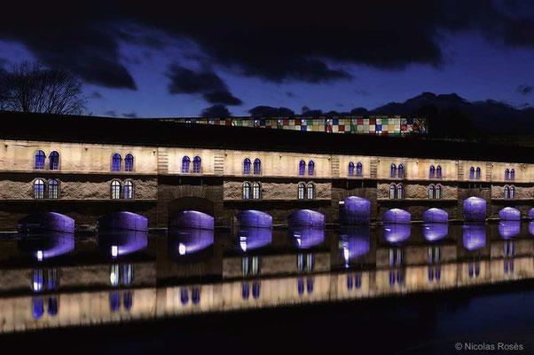 Strasbourg de velours Nicolas Rosès Photographe