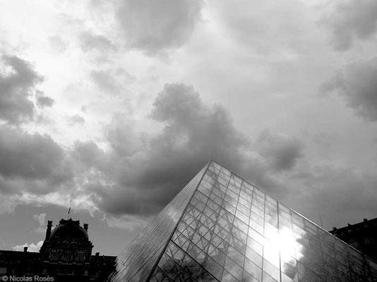FIVE DAYS IN PARIS 44 Nicolas Rosès Photographe