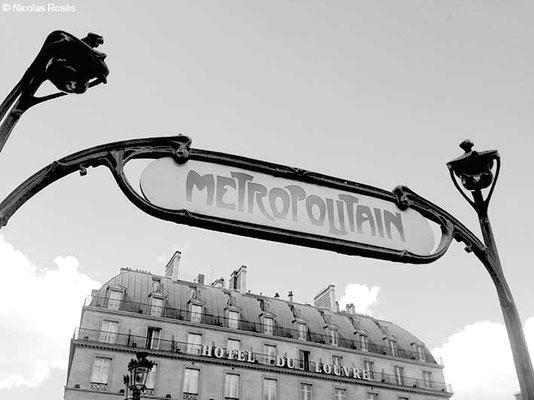 FIVE DAYS IN PARIS 43 Nicolas Rosès Photographe