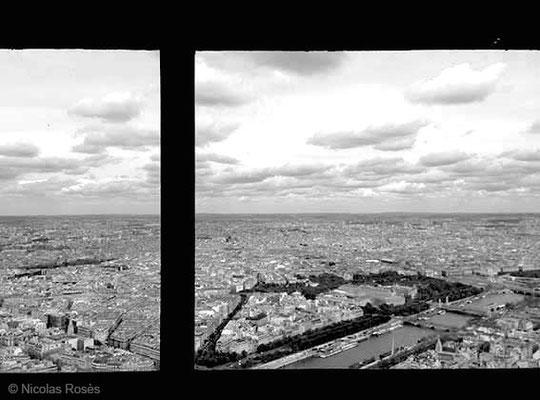 FIVE DAYS IN PARIS 11 Nicolas Rosès Photographe