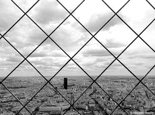 FIVE DAYS IN PARIS 12 Nicolas Rosès Photographe