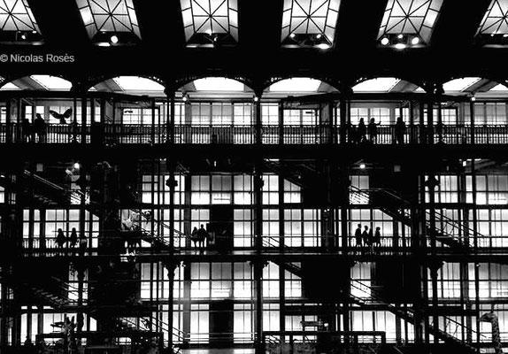 FIVE DAYS IN PARIS 89 Nicolas Rosès Photographe