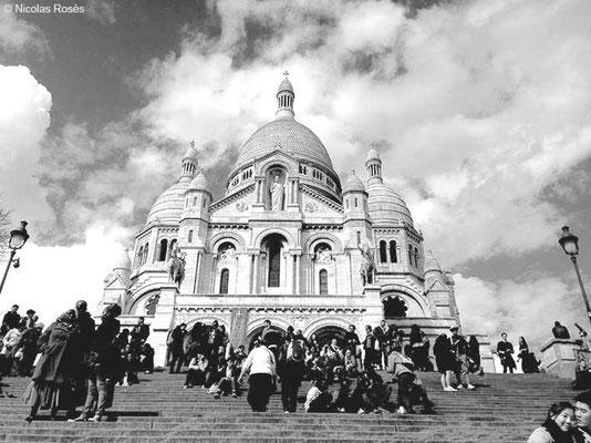 FIVE DAYS IN PARIS 57 Nicolas Rosès Photographe