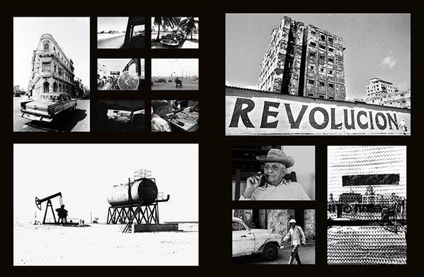 Nicolas Rosès Photographe Cuba Or Norme Or Norme Magazine Strasbourg