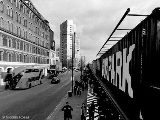 London Calling 2 Nicolas Rosès Photographe