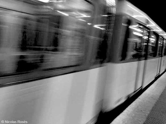 FIVE DAYS IN PARIS 71 Nicolas Rosès Photographe