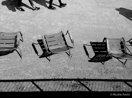 FIVE DAYS IN PARIS 46 Nicolas Rosès Photographe