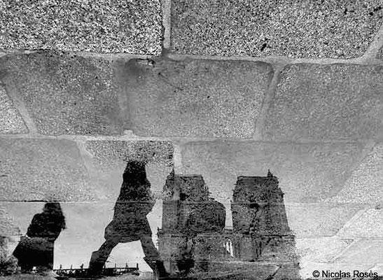 FIVE DAYS IN PARIS 78 Nicolas Rosès Photographe