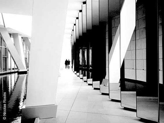 FIVE DAYS IN PARIS 94 Nicolas Rosès Photographe