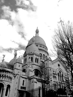 FIVE DAYS IN PARIS 64 Nicolas Rosès Photographe