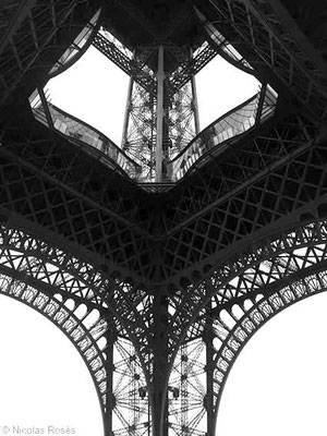 FIVE DAYS IN PARIS 7 Nicolas Rosès Photographe