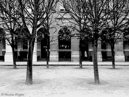 FIVE DAYS IN PARIS 40 Nicolas Rosès Photographe