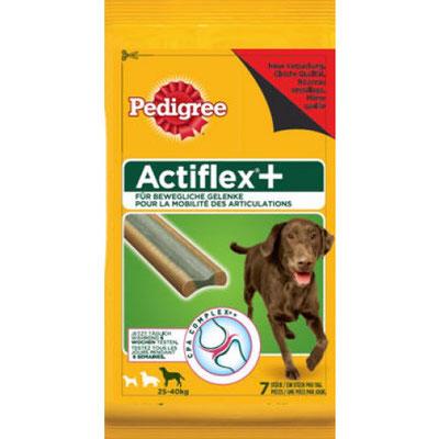 Actiflex+ Namensfindung in Zusammenarbeit mit der Agentur ADMARKA