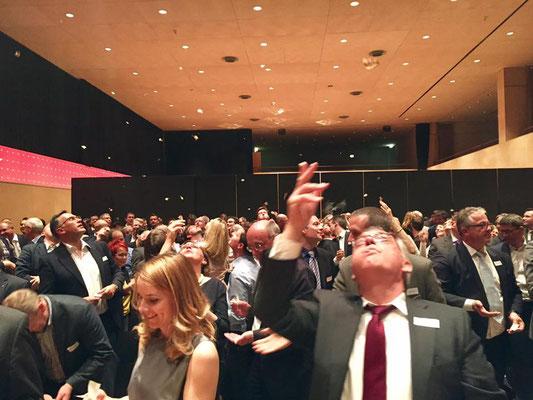 Gastredner am Unternehmerabend in Kreuzlingen: Marc Hauser