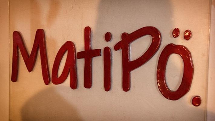 Logo MatiPö.