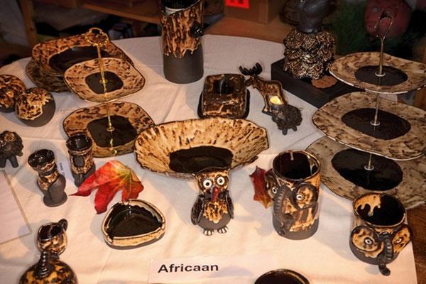 Design Africaan