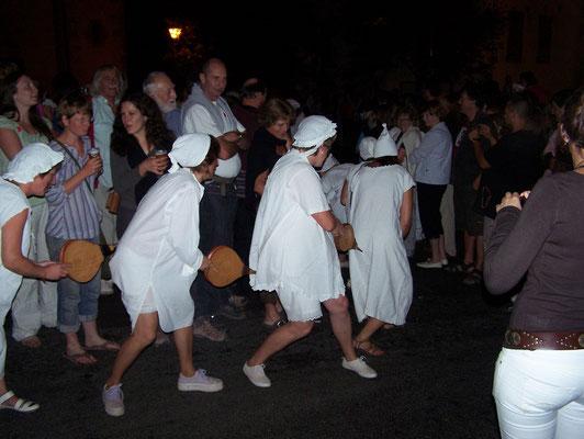 la buffatière 2008